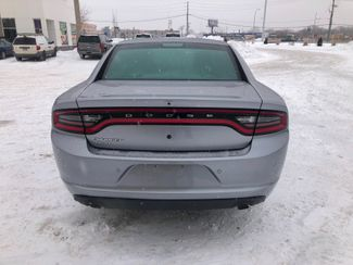 2016 Dodge Charger Police AWD Osseo, Minnesota 7