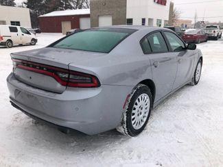 2016 Dodge Charger Police AWD Osseo, Minnesota 5
