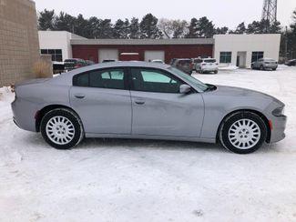 2016 Dodge Charger Police AWD Osseo, Minnesota 3