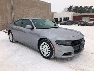 2016 Dodge Charger Police AWD Osseo, Minnesota 1