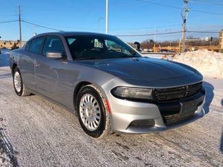 2016 Dodge Charger AWD 5.7L V8 HEMI Police Osseo, Minnesota 1