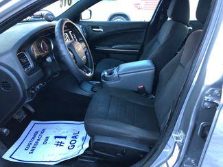 2016 Dodge Charger AWD 5.7L V8 HEMI Police Osseo, Minnesota 8