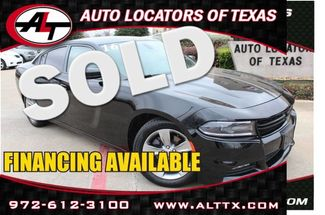 2016 Dodge Charger SXT | Plano, TX | Consign My Vehicle in  TX