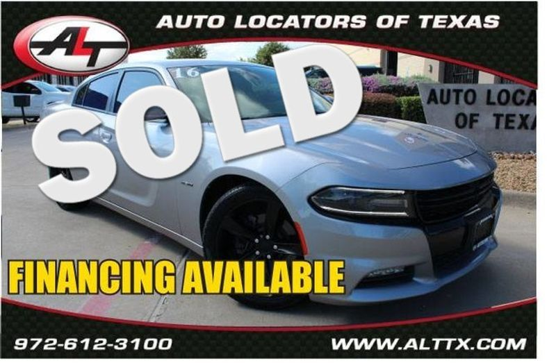 2016 Dodge Charger R/T | Plano, TX | Consign My Vehicle in Plano TX