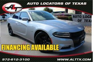 2016 Dodge Charger R/T in Plano, TX 75093