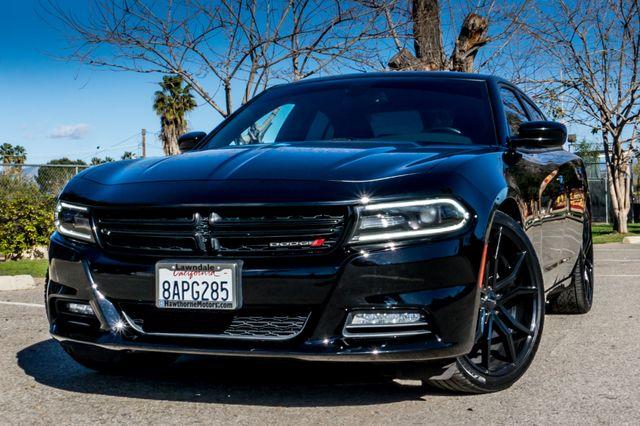 2016 Dodge Charger SXT Reseda, CA 2