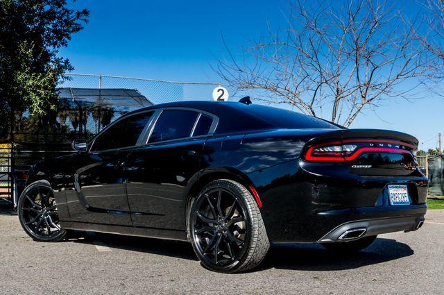 2016 Dodge Charger SXT Reseda, CA 7
