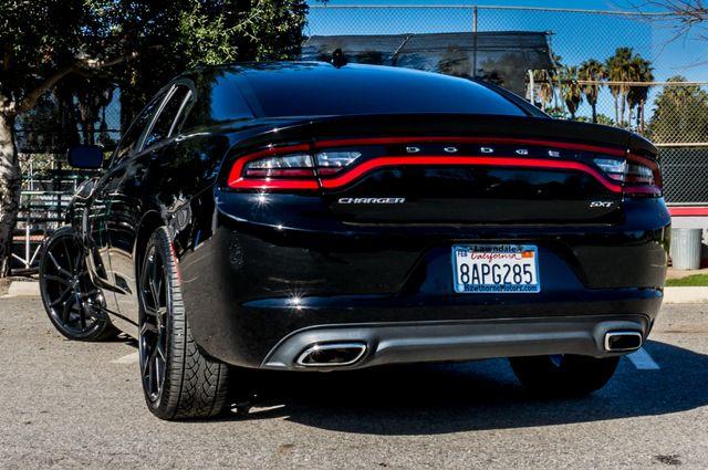 2016 Dodge Charger SXT Reseda, CA 8