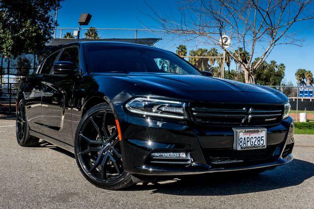 2016 Dodge Charger SXT Reseda, CA 48