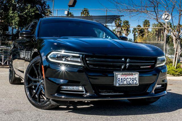 2016 Dodge Charger SXT Reseda, CA 3