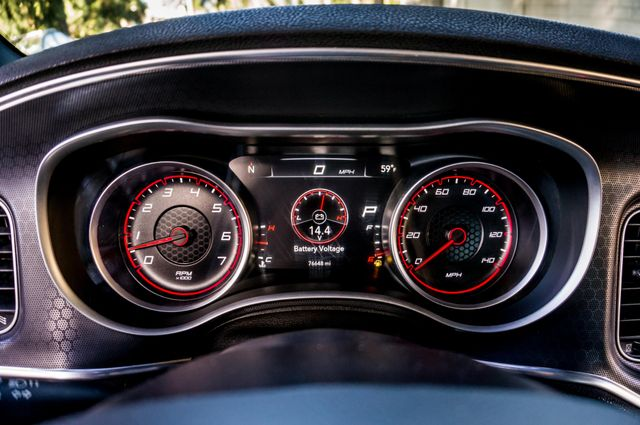 2016 Dodge Charger SXT Reseda, CA 15