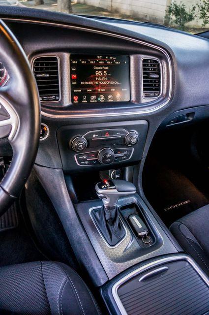 2016 Dodge Charger SXT Reseda, CA 23