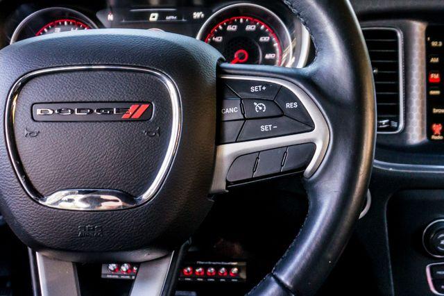 2016 Dodge Charger SXT Reseda, CA 20