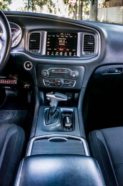 2016 Dodge Charger SXT Reseda, CA 22