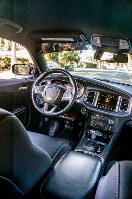 2016 Dodge Charger SXT Reseda, CA 40