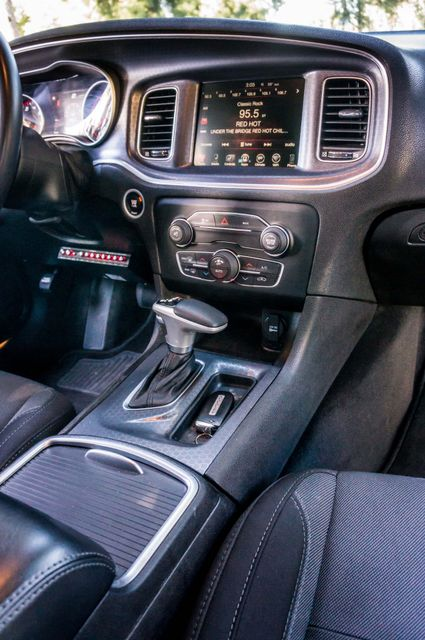 2016 Dodge Charger SXT Reseda, CA 21