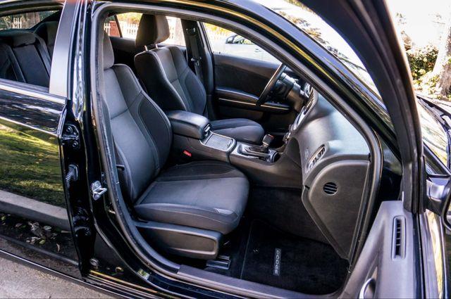 2016 Dodge Charger SXT Reseda, CA 36