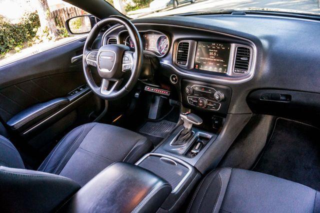 2016 Dodge Charger SXT Reseda, CA 39