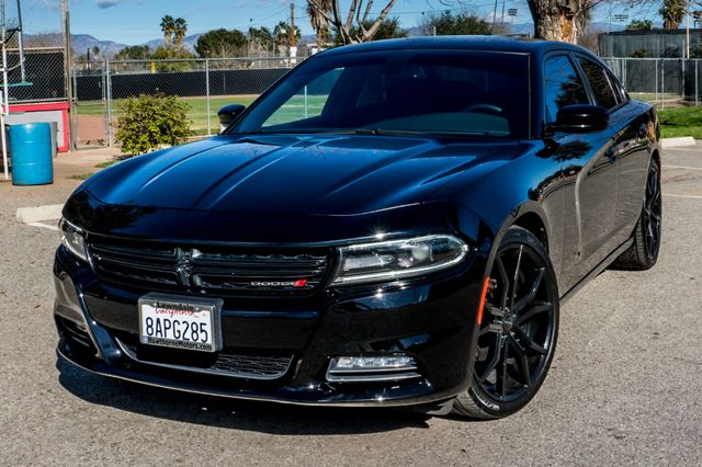 2016 Dodge Charger SXT Reseda, CA 46