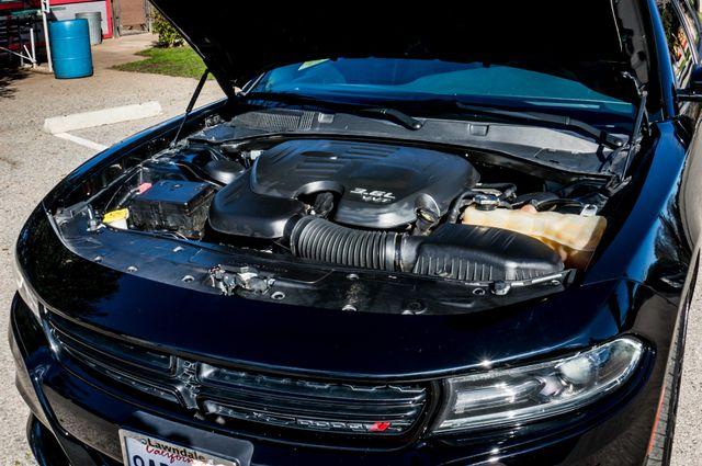 2016 Dodge Charger SXT Reseda, CA 41