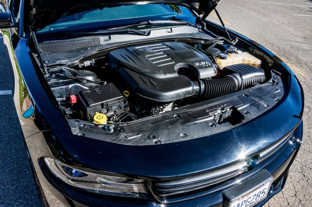 2016 Dodge Charger SXT Reseda, CA 43