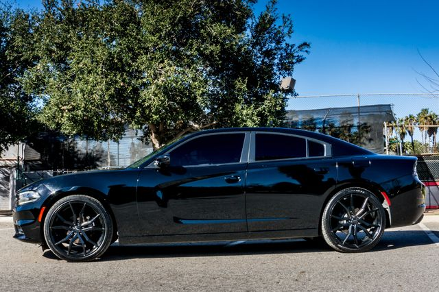 2016 Dodge Charger SXT Reseda, CA 5