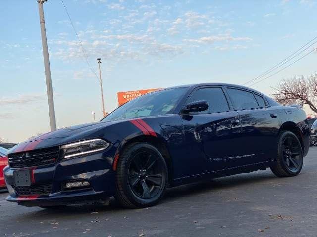 2016 Dodge Charger SXT in San Antonio, TX 78233