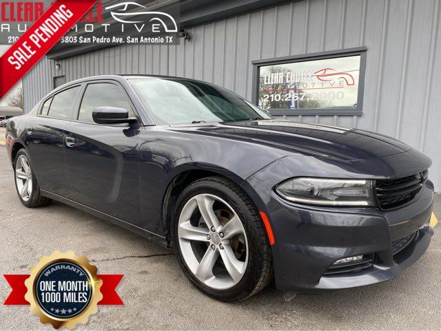 2016 Dodge Charger SXT in San Antonio, TX 78212