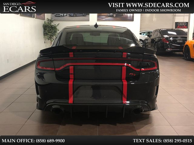 2016 Dodge Charger R/T Scat Pack in San Diego, CA 92126