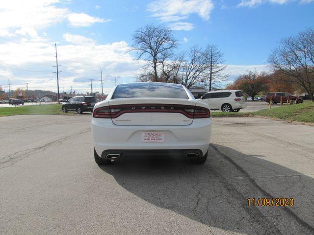 2016 Dodge Charger SXT St. Louis, Missouri 7