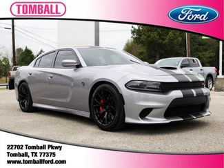 2016 Dodge Charger SRT Hellcat in Tomball, TX 77375