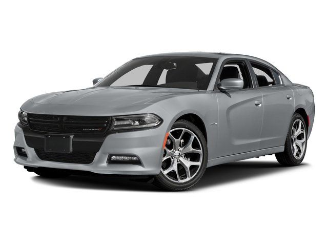 2016 Dodge Charger R/T