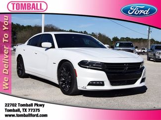 2016 Dodge Charger Road/Track in Tomball, TX 77375