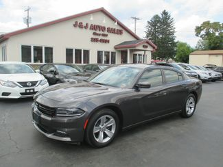 2016 Dodge Charger SXT in Troy, NY 12182
