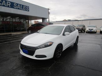 2016 Dodge Dart SE  Abilene TX  Abilene Used Car Sales  in Abilene, TX