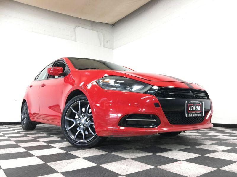 2016 Dodge Dart *Simple Financing*   The Auto Cave in Addison