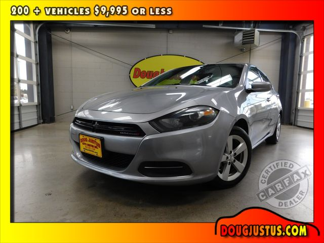2016 Dodge Dart SXT in Airport Motor Mile ( Metro Knoxville ), TN 37777