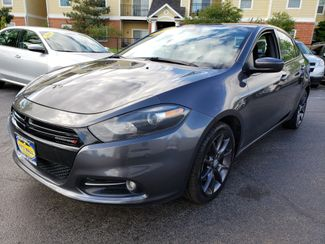 2016 Dodge Dart SXT | Champaign, Illinois | The Auto Mall of Champaign in Champaign Illinois