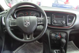 2016 Dodge Dart SE Chicago, Illinois 12