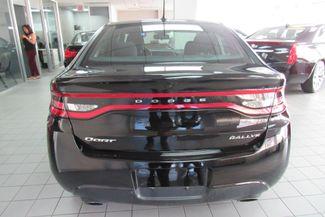 2016 Dodge Dart SXT W/ BACK UP CAM Chicago, Illinois 4
