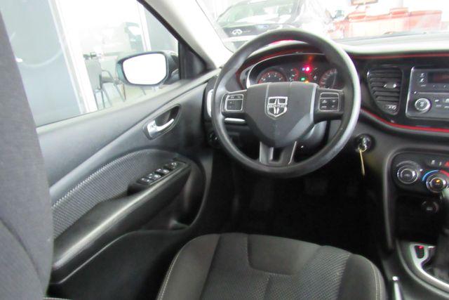 2016 Dodge Dart SXT Chicago, Illinois 16