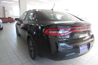 2016 Dodge Dart SE Chicago, Illinois 4