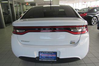 2016 Dodge Dart SXT Chicago, Illinois 6