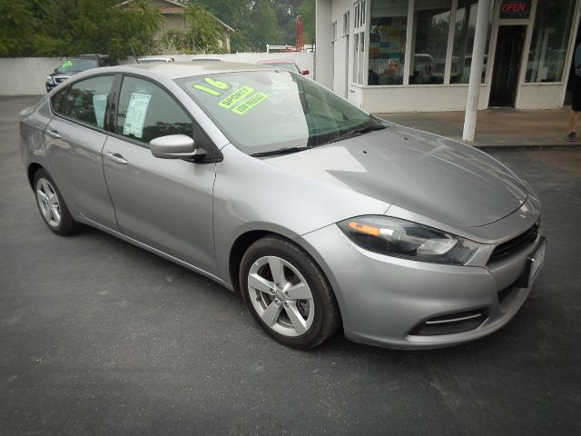 2016 Dodge Dart SXT in Chico, CA 95928