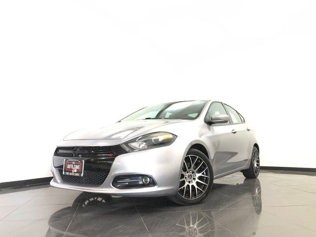 2016 Dodge Dart *Affordable Payments* | The Auto Cave in Dallas