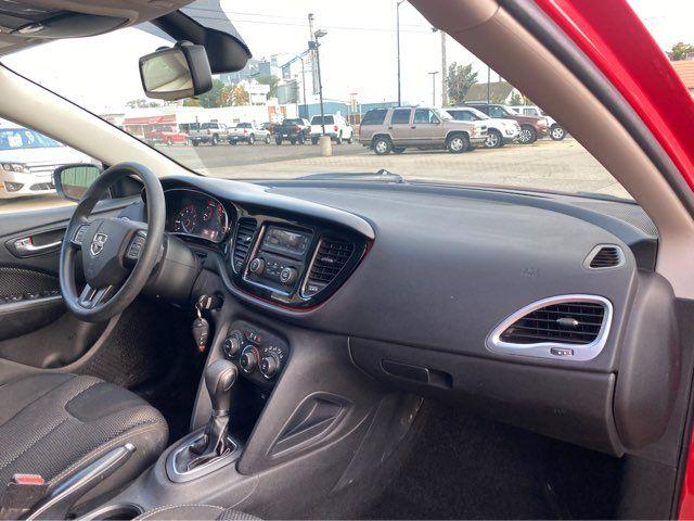 2016 Dodge Dart SXT in Dickinson, ND 58601
