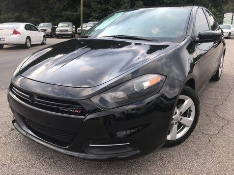 2016 Dodge Dart SXT in Gainesville, GA