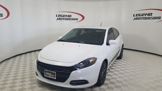 2016 Dodge Dart SE in Garland