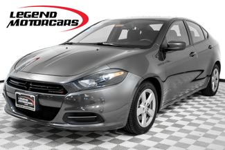2016 Dodge Dart SXT in Garland