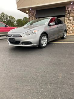 2016 Dodge Dart in Hot Springs AR
